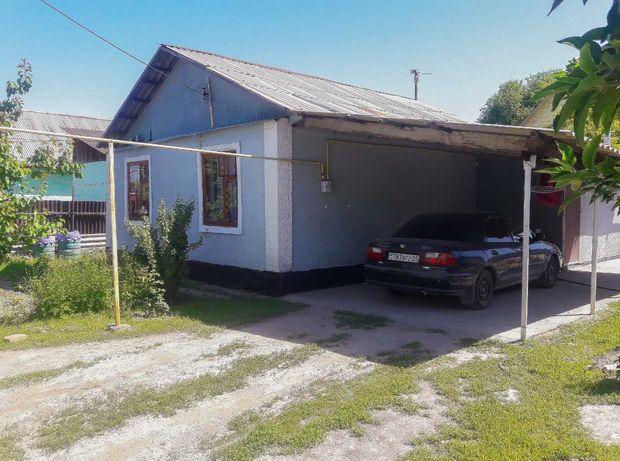 Частный дом продам или обмен на 3-х ком кв