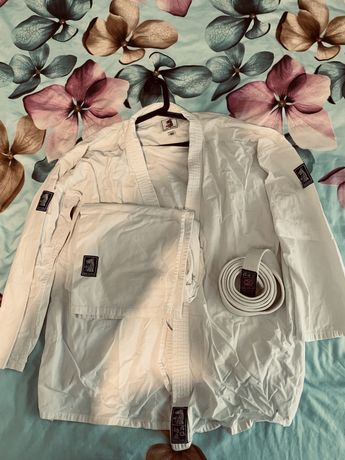 Kimono matsuru complet