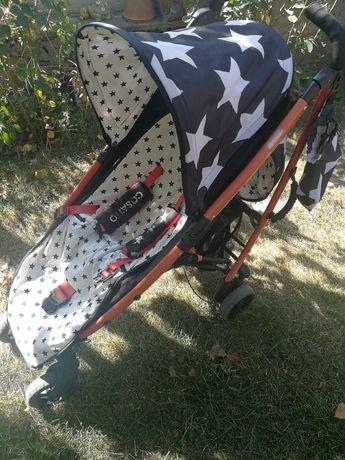 Детска количка - COSATTO!