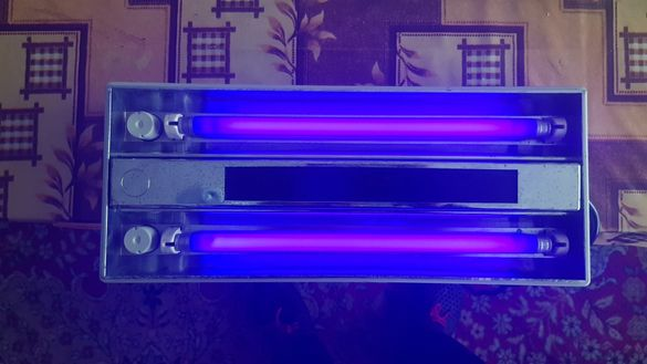 Бактерицидна UV лампа