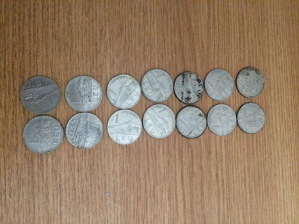 Monede vechi romanesti
