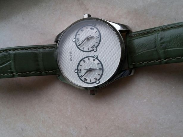 ceas GUESS Dual Time