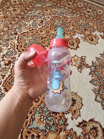 Отдам детские бутылочки