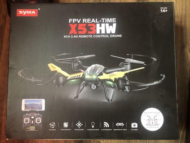 Drona Syma X53HW