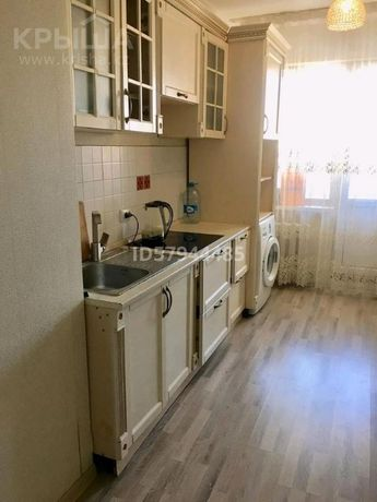 Сдается 1 комнатная квартира в районе Лесная поляна