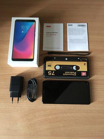 Смартфон Lenovo K5 Pro СРОЧНО!