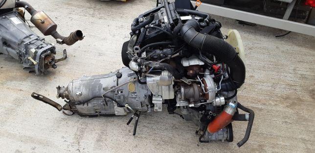 Motor mercedes sprinter 2.2cdi euro5