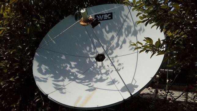 Спутниковая тарелка Svec