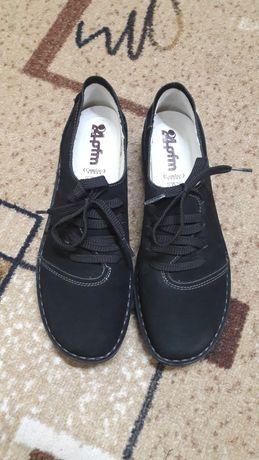 Продам новые туфли, натуралка