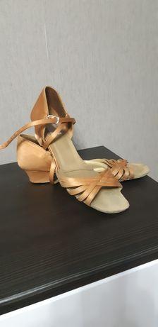 Туфли для танцев (Кристина)