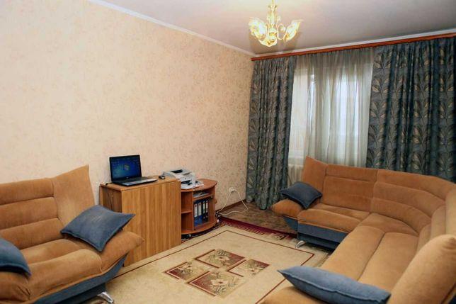 Абулхаир хана дом 26, 3-х комнатная квартира