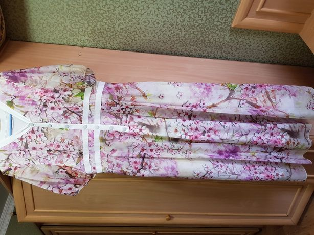 Платье от Ласаграда