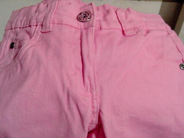 pantalon tip blugi,AWG Mode Center Germania,masura 104,noi,Stop+Go