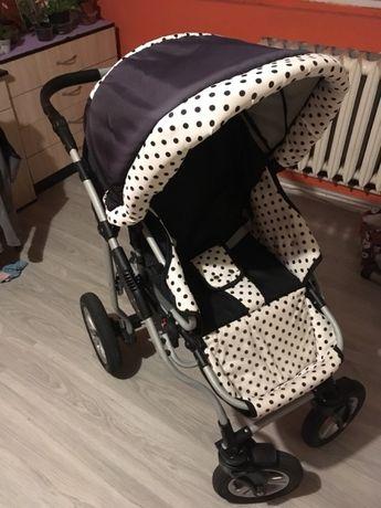 Комбинирана количка Dizain baby
