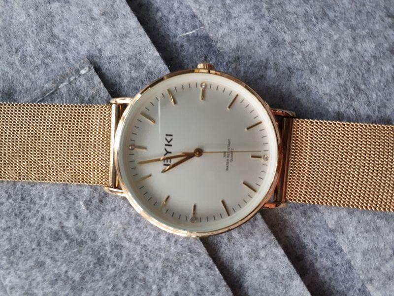 Продавам часовник EYKI гр. Русе - image 1