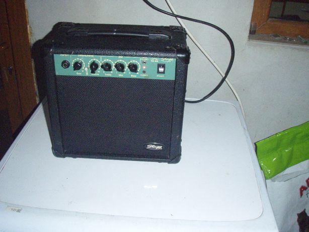 Amplificator chitara 10W, Stagg 10 GA