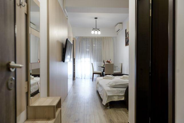 Regim Hotelier Iasi Ap 1-2-3 Cam Palas Mall-Centru-Copou Blocuri Noi