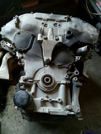 Двигатель VQ30 Nissan Maxima-Infiniti i30