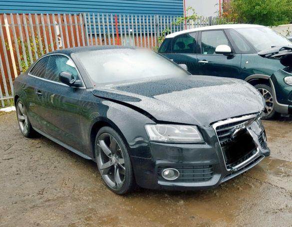 Audi a5 на части Sline 3.0tdi 2.7tdi 2.0tdi coupe и sportback Ауди А5
