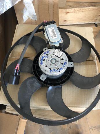 Ventilator nou Q7
