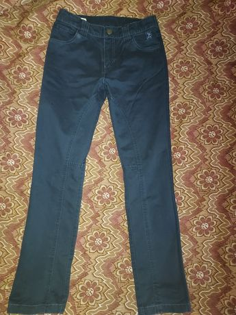 Vand pantaloni bluemarin Geox pt 12 ani-164 cm