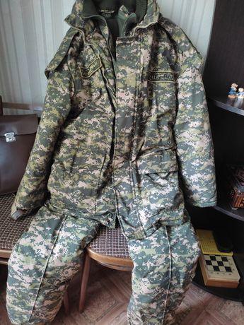 Форма для военной кафедры