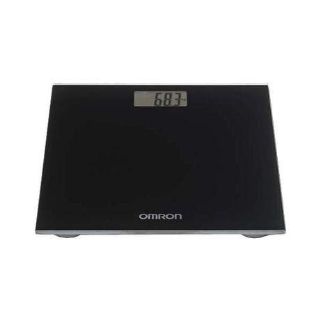 Весы напольные OMRON HN 289 Black
