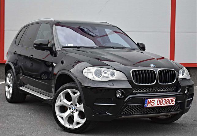 BMW X5 ~2011 ~NAVIGATIE ~Xenon  ~Xdrive 3.0d ~CONIAC ~EURO 5 ~245CP