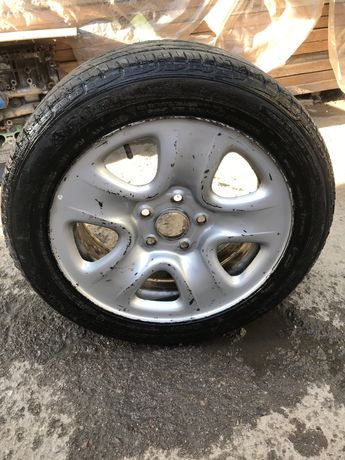 Продам колёса р16