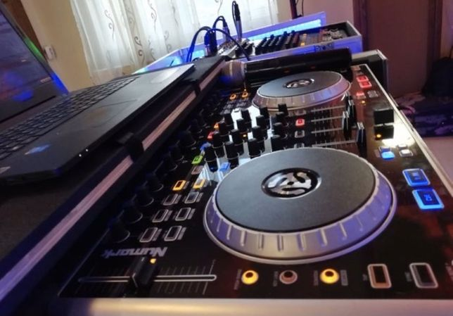 DJ Nunta. Botez. Majorat. Petreceri private