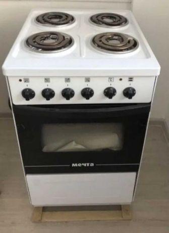 Электическая плита