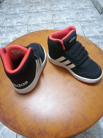 Adidasi ghete adidas
