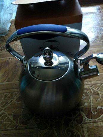 чайник хороший в отличном состоянии