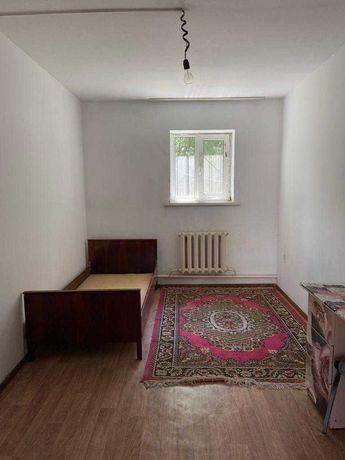 Сдаю квартиру 2 комнатную  частный дом в мкр Думане г.Алматы