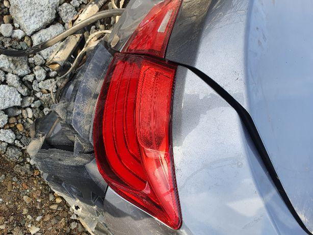 Lampa dreapta BMW F10 facelift