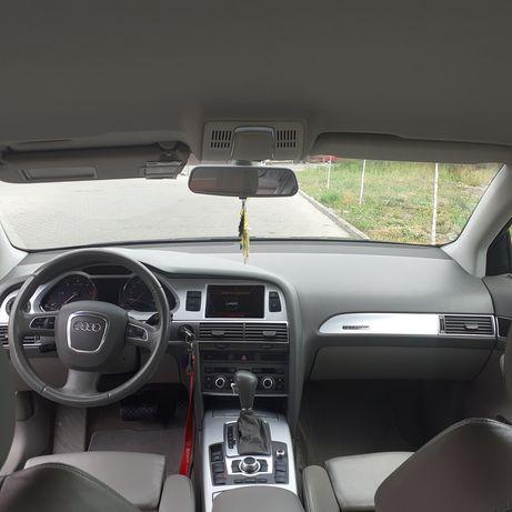 Audi a6 4f 2.7 tdi