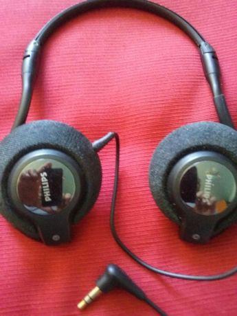 Ocazie casti audio pliabile Philips