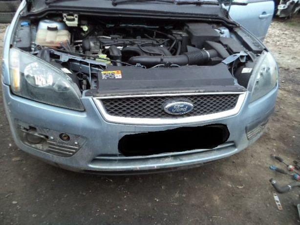 dezmembrez ford focus din 2006 motor 1,6 benzina