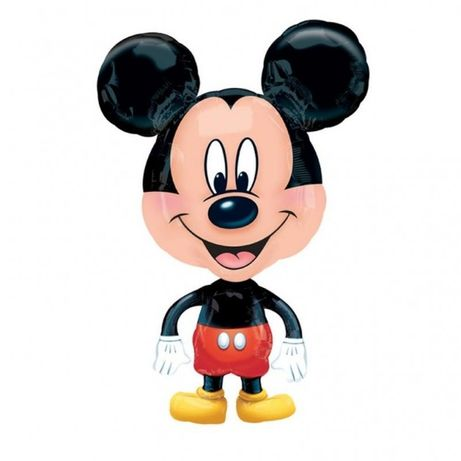 Mickey Mouse Balon folie 114 x 63 cm