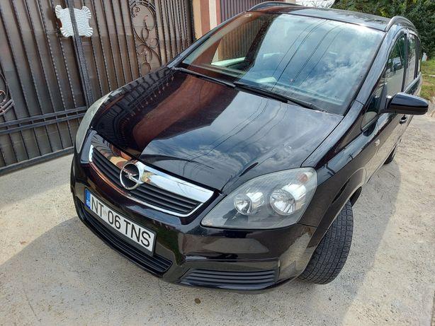Opel  zafira B  2006,vând/schimb
