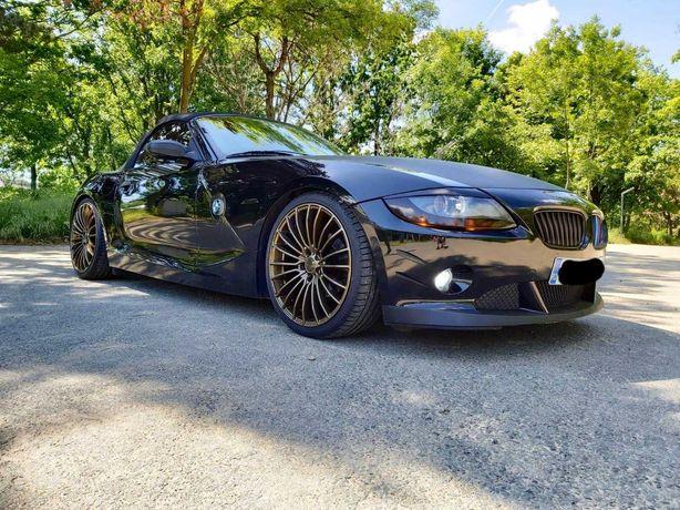 Vand BMW Z4 2005
