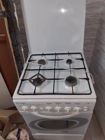 Продам не дорого газ плиту