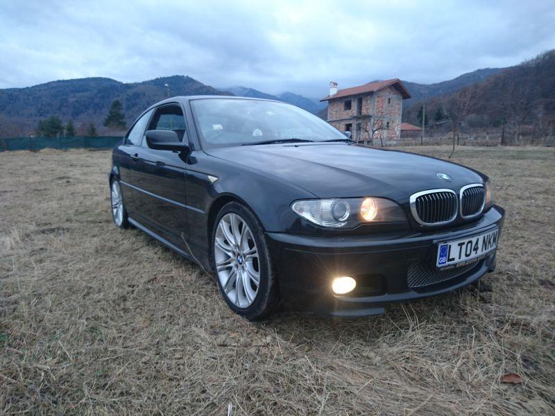 На части БМВ Е46 325и 192коня - BMW e46 325i 192hp - Автоморга БМВ