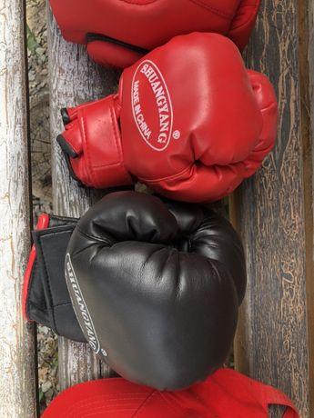 Продам наборы для бокса в отличном состоянии