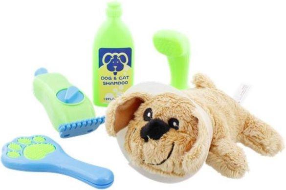 Детски фризьорски салон за кучета