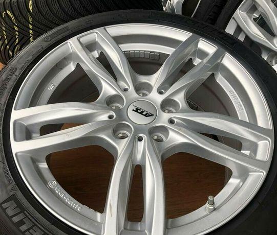 Jante 5x112 Bmw-Audi - Bmw G30 G01 F45 F46 F15, Audi A4 A5 A6 A7 B8 B9