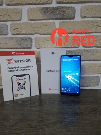 Телефон Huawei P20 4/128 Рассрочка KASPI RED!Гарантия!