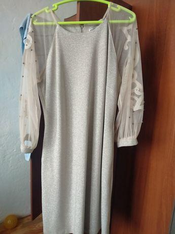 Платье на той. 44 размер