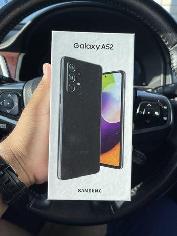 Новый запечатанный Samsung Galaxy A52