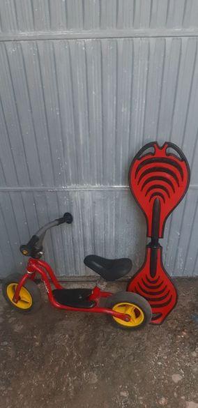 Баланс байк/ колело